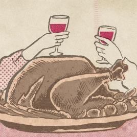 """What Being a Butcher Taught Me About Cooking Turkey"""