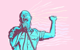 "Vice: ""How I Learned to Love the Tragically Hip and Still Be Punk"""