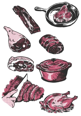 "Boucherie Lawrence: ""How to Cook it"""