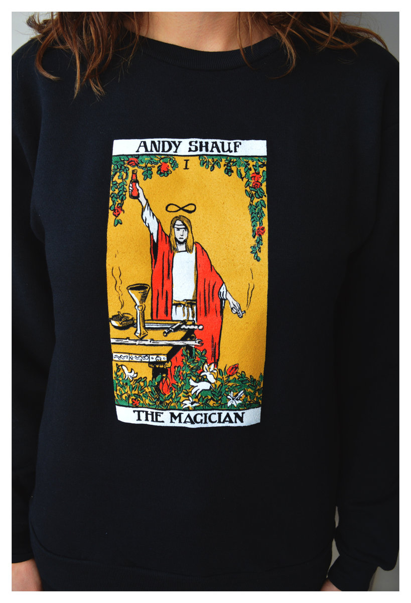 andy sweatshirt